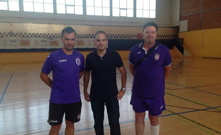 Comienza la pretemporada el Club Deportivo Payasos Crouss