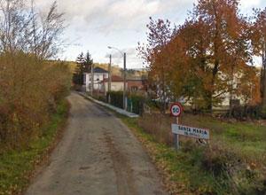 Santa María de Ordás obtiene su nombre de un pequeño municipio leonés