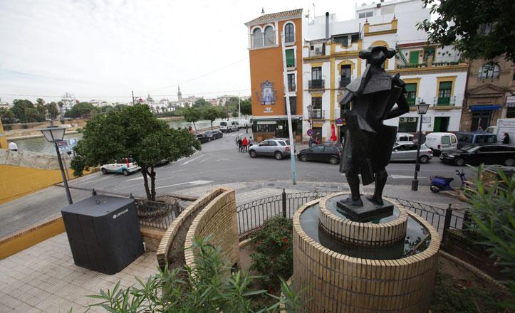 Los otros barrios de Triana que hay por el mundo