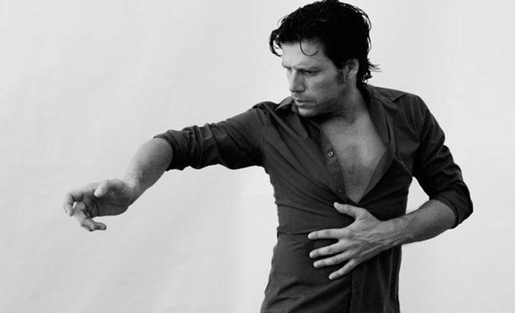 Master Class de flamenco en la Torre de los Perdigones con Juan Polvillo