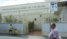 El IMD declara la «caducidad» de la concesión de la piscina de Virgen de los Reyes