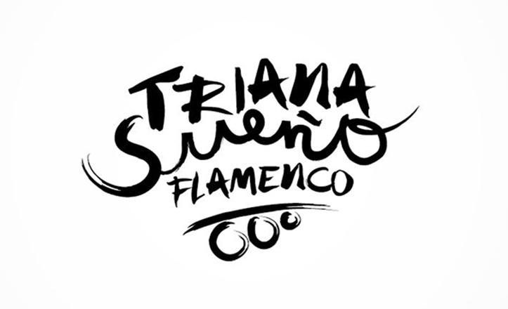 Logo de «Triana, sueño flamenco»