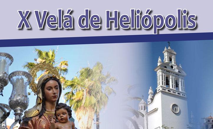 X Velá de Heliópolis