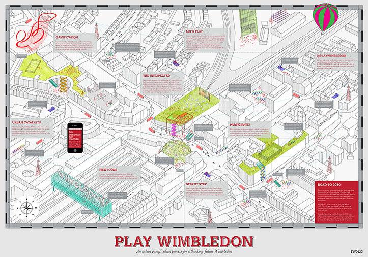 Play Wimbledon
