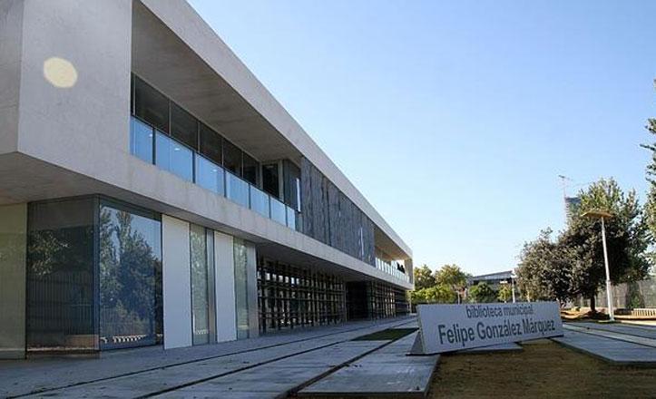 Abierta al público la Sala de Préstamo de Adultos de la Biblioteca Felipe González