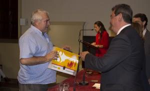 El Ayuntamiento entrega las viviendas de Emvisesa en Torreblanca