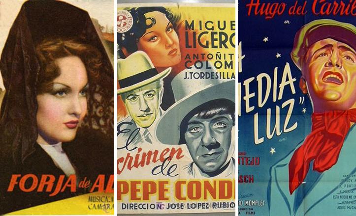 Montaje directores y actrices en San Pablo