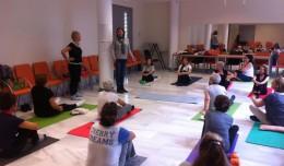 Pilates, la popularidad de un entrenamiento completo entre los vecinos de Nervión