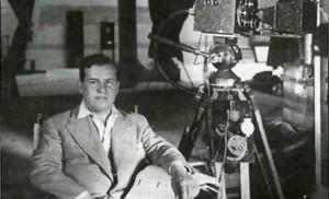 Francisco Elías Riquelme, autor del primer film sonoro en España