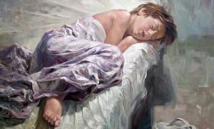 «El sueño de mi hijo Diego», por D. Coca