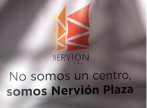 Nuevo logotipo Nervión Plaza