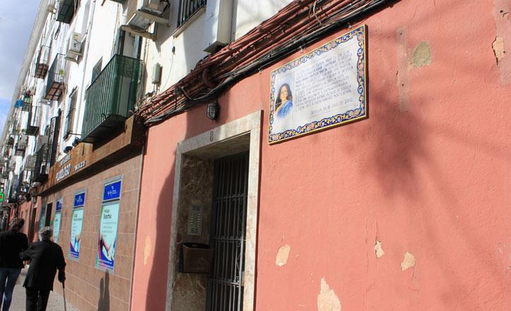 Isabel Pantoja en prisión...¿Qué opinan los vecinos en El Tardón?