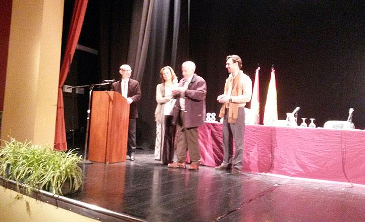 Dos asociaciones de Su Eminencia reciben el premio al Voluntariado