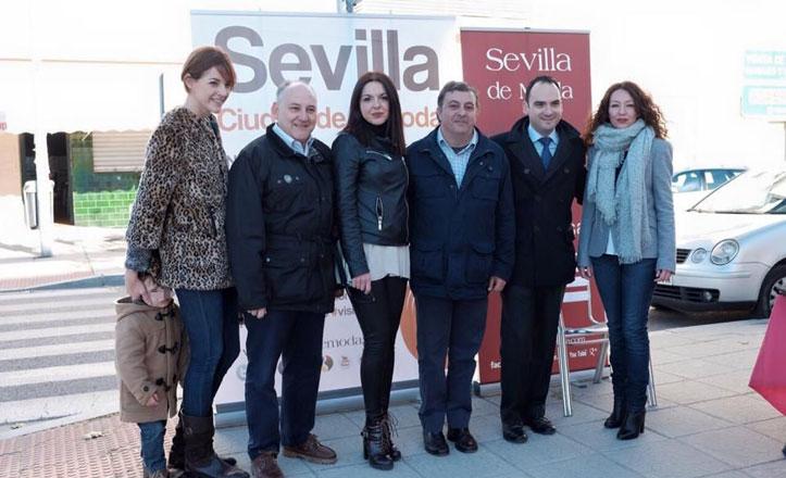 «Sevilla de Moda» asesora en el Mercado de Arte y Diseño de Los Bermejales