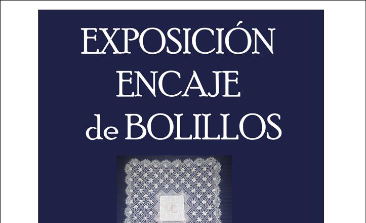 Exposición Encaje de Bolillos