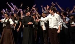 Musical «Gracias Don Bosco» / Salesianos España