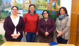 Videssur conmemora en Nervión sus diez años «sembrando esperanza»