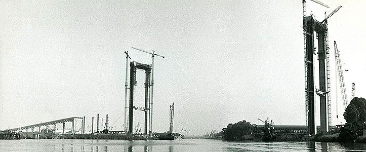 Puente del Centenario