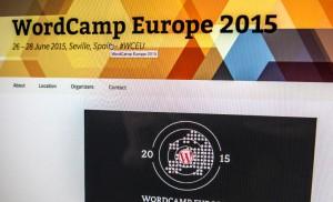 La comunidad WordPress europea elige Sevilla para su próximo encuentro