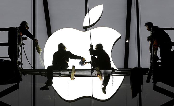 Apple-apertura