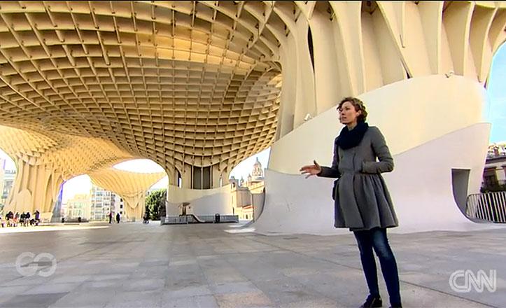 CNN Sevilla