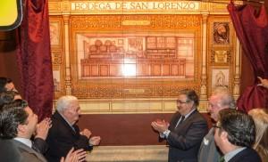 El barrio de San Lorenzo se vuelca con su bodeguita por su 150 aniversario