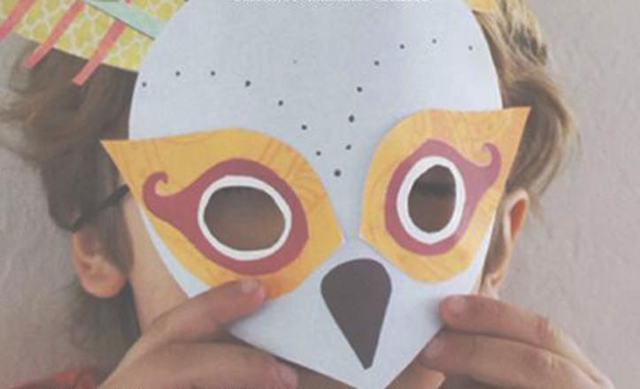 Fragmento del cartel del I Carnaval Infantil del Distrito Este-Alcosa-Torreblanca