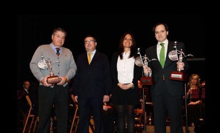 El Distrito Macarena entrega los premios del concurso de Cuaresma