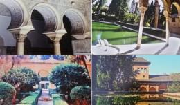 «Entre Sevilla y Granada», una joya fotográfica en Los Remedios