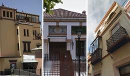Casas exclusivas de Sevilla