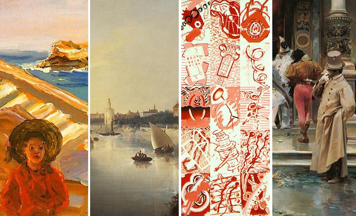 Los diez pintores por excelencia que ha dado Sevilla (II)