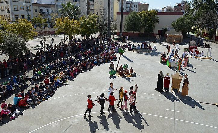 colegio-arias-montano