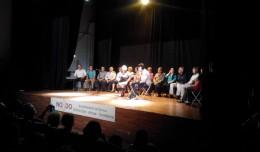 Semana de conciertos y espectáculos en Alcosa para el ocio en familia