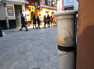 Esquinas de Sevilla