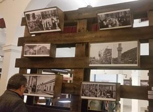 «Fabricado en Macarena», la muestra de un barrio fabril