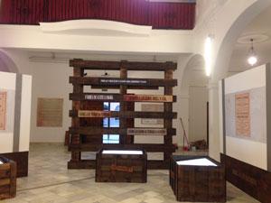 La exposición «Fabricado en Macarena» abre sus puertas hoy