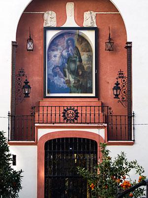 La Inmaculada de Herrera el Viejo