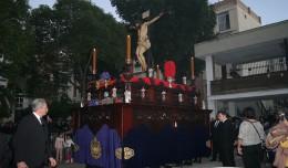 Cristo de la Humillación de San Pablo