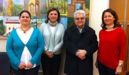 Nervión acogerá la VIII asamblea de inspectoría de la zona sur de María Auxiliadora