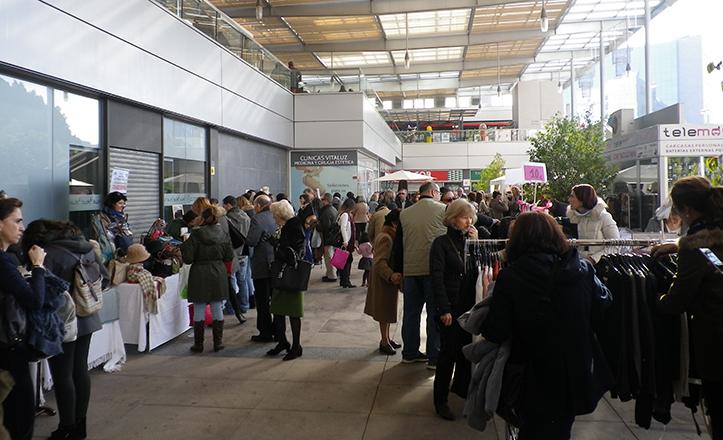 Zoco Viapol center de febrero