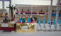 Premios al IV Concurso de Semana Santa y Pascua del Distrito Este-Alcosa-Torreblanca