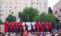 Exhibición de Talleres San Pablo-Santa Justa