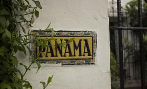 Detalle de una casa en la calle Panamá / Fran Piñero
