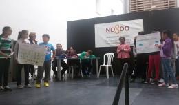 II Encuentro «Imaginemos nuestros barrios» Macarena