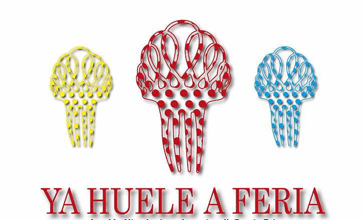 Logo del cartel para la preferia del Distrito Este-Alcosa-Torreblanca