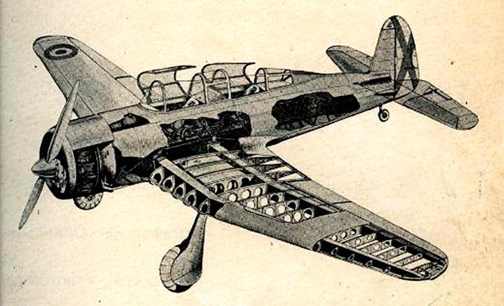 HISPANO-SUIZA-HS-42