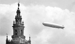 giralda-Zeppelin