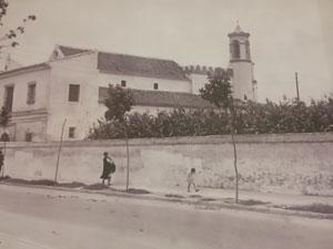 Cuando la Macarena era el «distrito sanitario» de Sevilla