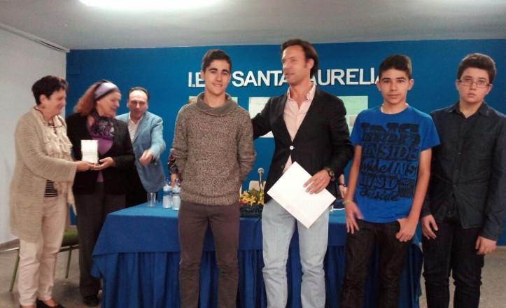 El IES Santa Aurelia forma parte de «Imaginemos nuestros barrios»