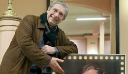 Joan Pera, actor de doblaje de Woody Allen en España